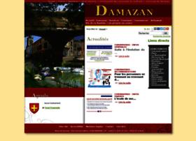 ville-damazan.fr