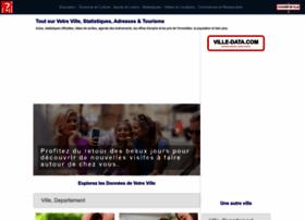 ville-data.com