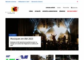 ville-ge.ch