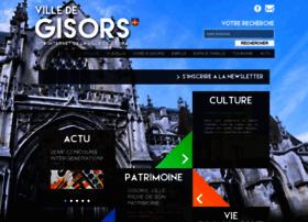 ville-gisors.fr