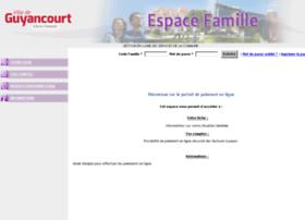 ville-guyancourt.accueil-famille.fr
