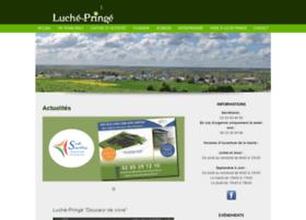 ville-luche-pringe.fr