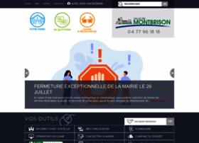 ville-montbrison.fr