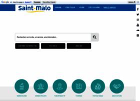 ville-saint-malo.fr