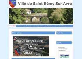 ville-st-remy-sur-avre.fr