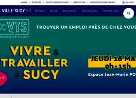 ville-sucy.fr