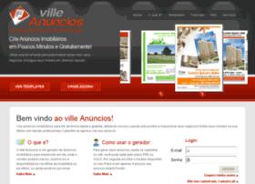 villeanuncios.com.br