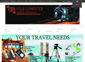 villecomputer.com