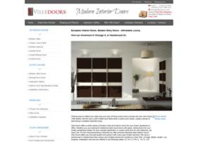 villedoors.com