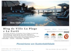 villelaplage-laforet.blog.br
