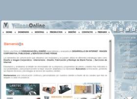 villenaonline.com
