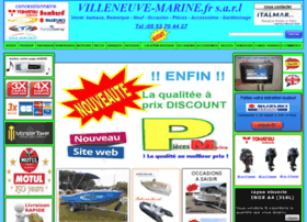 villeneuve-marine.fr