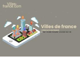 villes-france.com
