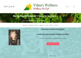 vilmaswellness.com