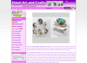 vimalartandcrafts.com