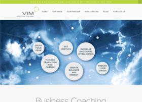 vimcoaching.com