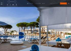 vimehotels.com