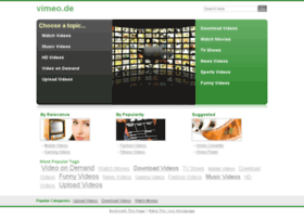 vimeo.de