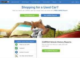 vin.carfax.com