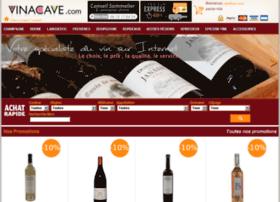 vinacave.com