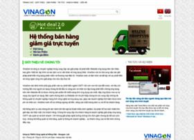 vinagon.com