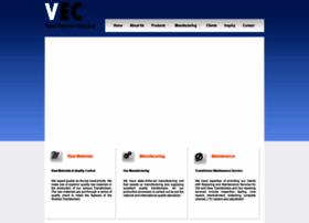 vinaielectriccompany.com