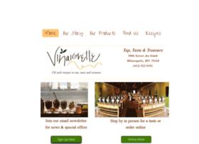 vinaigrettemn.com