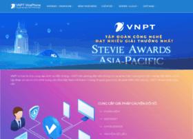 vinaphone-vnpt.com