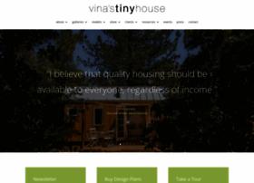 vinastinyhouse.com