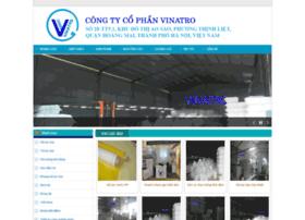 vinatro.com.vn
