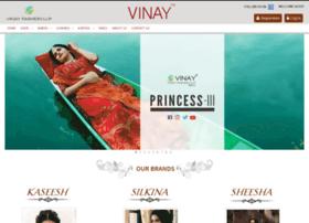 vinayfashion.com