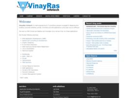vinayras.com