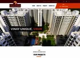 vinayunique.com