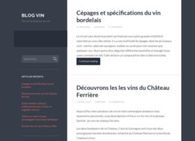 vinblog.fr