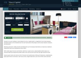 vincci-capitol-madrid.hotel-rv.com