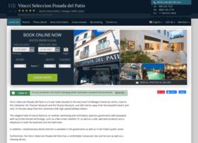 vincci-posada-del-patio.h-rez.com