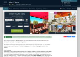 vincci-soma-madrid.hotel-rez.com