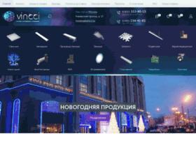vincci.ru