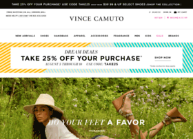 vincecamuto.co.uk