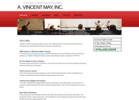 vincemay.com