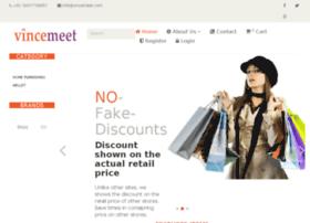 vincemeet.com