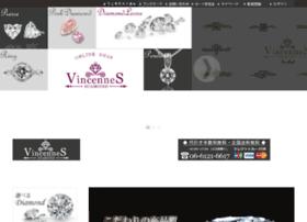 vincennes-diamond.com