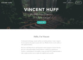 vincenthuff.com