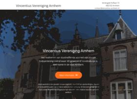 vincentius-arnhem.nl