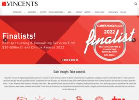 vincents.com.au