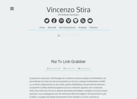 vincenzostira.com