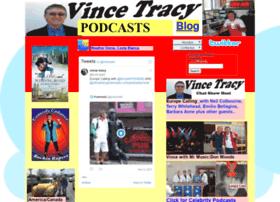 vincetracy.com