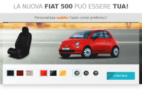 vincila500.it