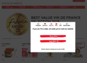 vindefrance-cepages.org