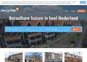 vindjeplek.nl
